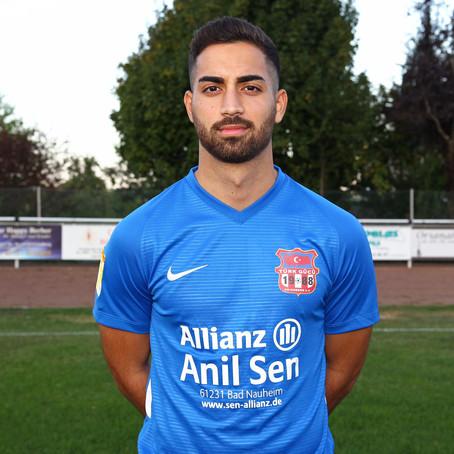 Vertrag mit Haluk Arslan wird aufgelöst