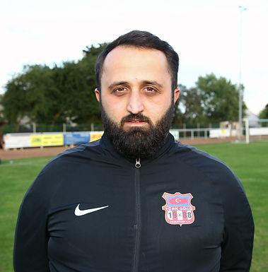 Ismail Soganci