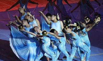 ballet concert