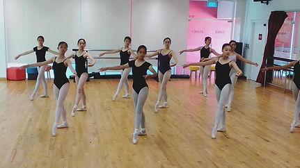 Ballet forTeens