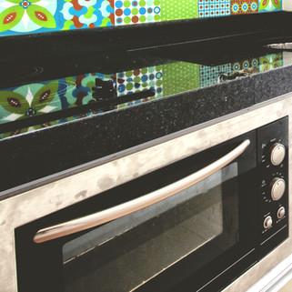 Microwave Oven Maintenance