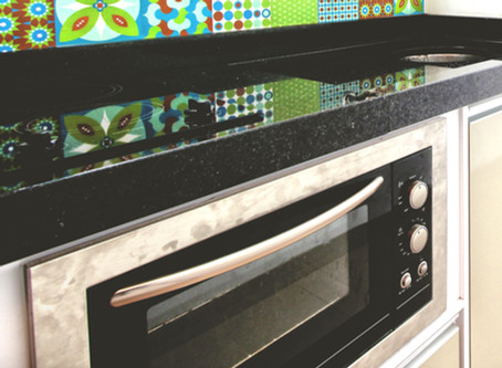 Save Your Food: Clean Your Microwave