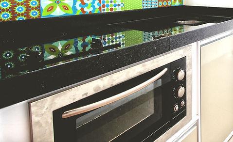 Oven Repair, Oven Installation