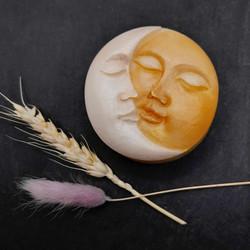 Moon Soap