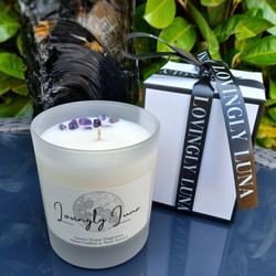 Equinox Candle & Gift Box