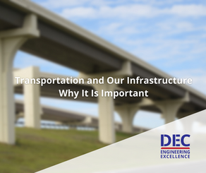 What You Need to Know About Our Infrastructure