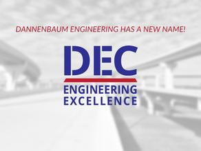 Dannenbaum Engineering Modernizes Name with Change to DEC