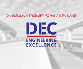 Dannenbaum Engineering Modernizes Name with Change to DEC