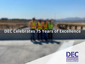 Dannenbaum Engineering Celebrates 75 Years of Excellence