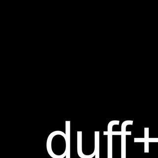 Andrew Duff Garden Design Logo