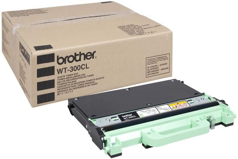 Brother WT-300CL Waste Toner Box (50,000 pages) (Standard)