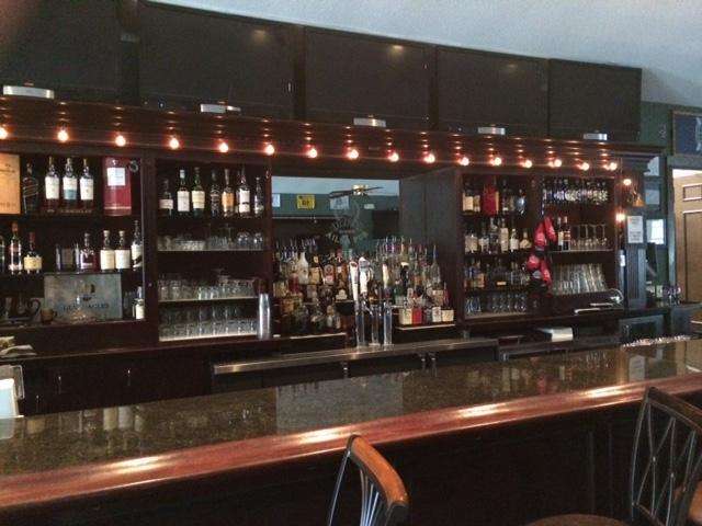 Ailsa Pub Bar