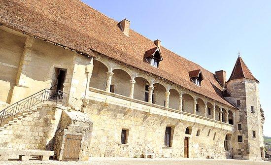 La Musée de Nérac