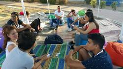 מועצת נוער אופציה ראשונה