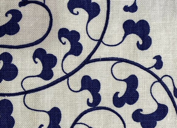 Raoul Textiles -China Berry