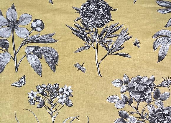 Sanderson-  Etchings & Roses