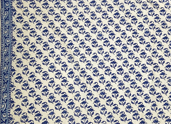 Clarence House UK - Lou Lou - blue