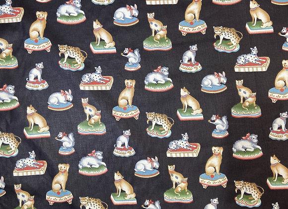 Covington 5th Avenue Designs -Staffordshire Animals