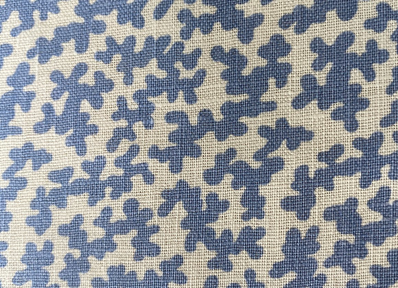 Colefax & Fowler - Seaweed - Blue