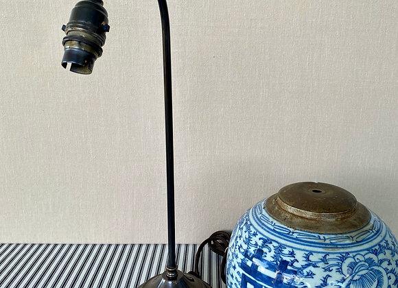 Isabella Table Lamp - Black Bronze