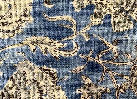 Ralph Lauren - Denim Floral