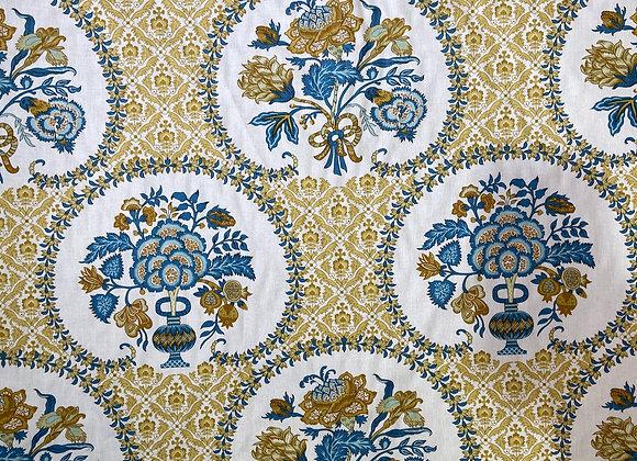 Brunschwig & Fils - Persian Garden - Gold