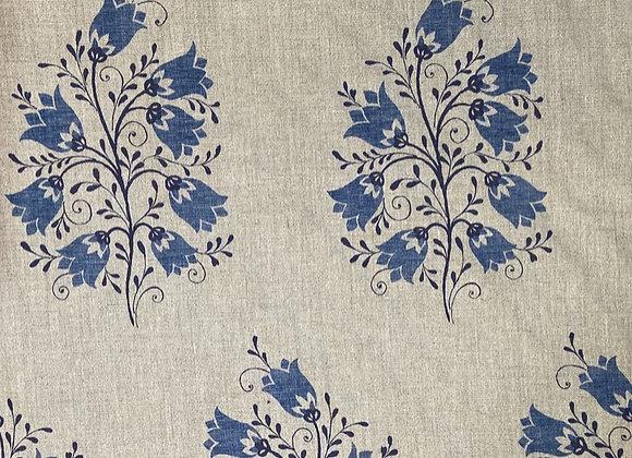 St. Leyer + Viney -  Delft Floral