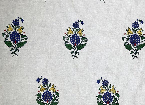Raoul Textiles -Humming Birds