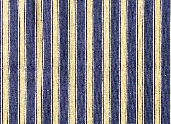 Sanderson - Tiger Stripe Blue