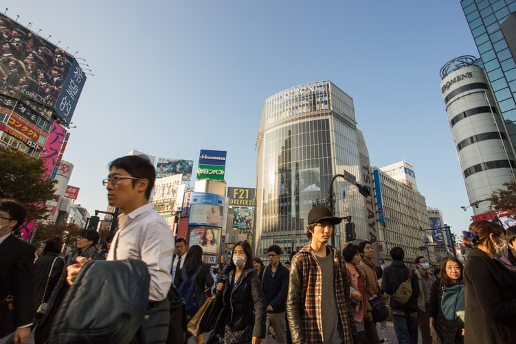 japan to ease travel restrictions