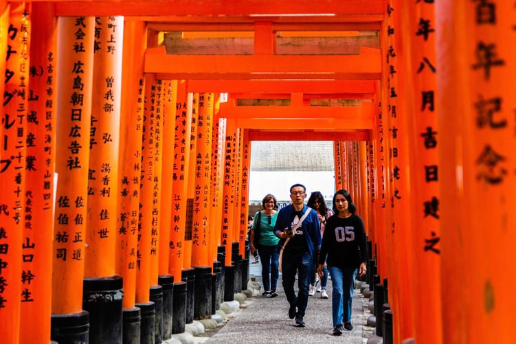 tours-kyoto