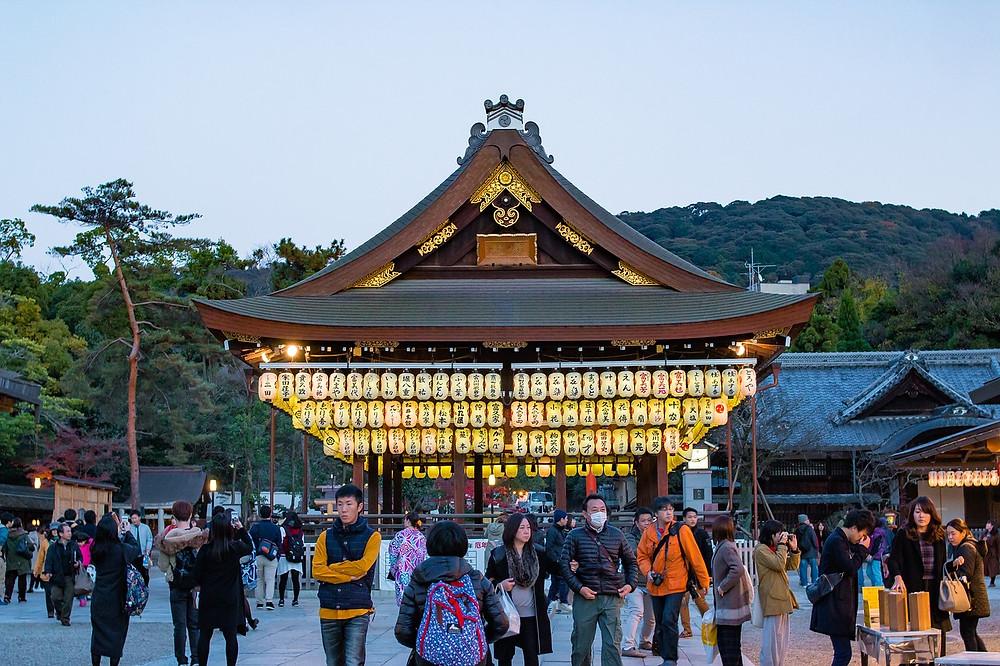 group-tours-kyoto-yasaka