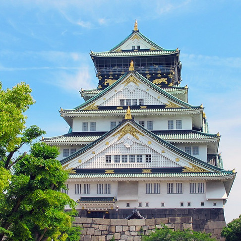 Tokyo to Osaka: How to Enjoy Osaka for a Day
