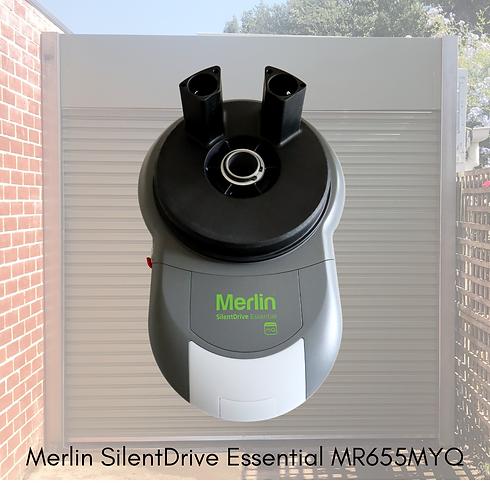 Merlin Silentdrive Essential MR655 pic 1