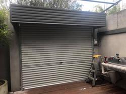 Roller Door Melbourne