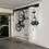 Thumbnail: MR855MYQ Merlin Garage Roller Door SilentDrive Elite Motor Automatic Motor