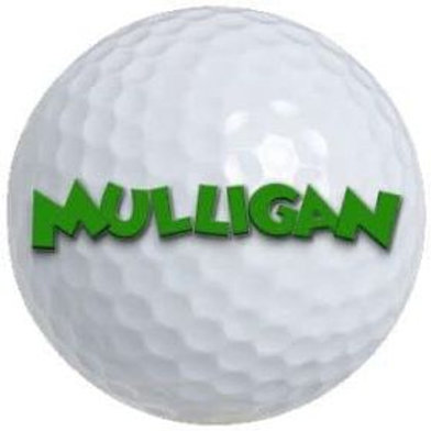 Business TEE IT UP Package with Mulligans - 2021 Tusky Valley Trojan Golf Outing