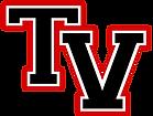 Alternate Block TV Logo - Transparent Ba
