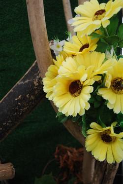 Sunflowers. 2012.
