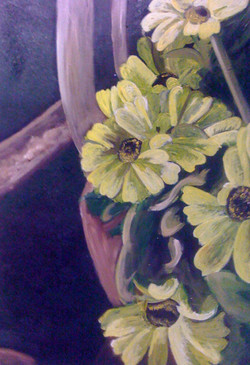 A3. Oil on MDF. 2012.
