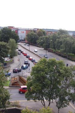 Landscape view. 2012
