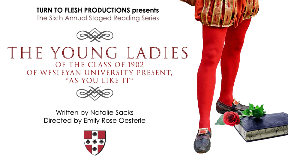 The Young Ladies Event