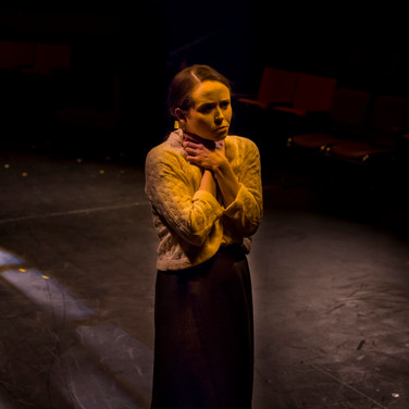 Mary Warren - Storm Fields  Photo by Sean Rethmeier Photography