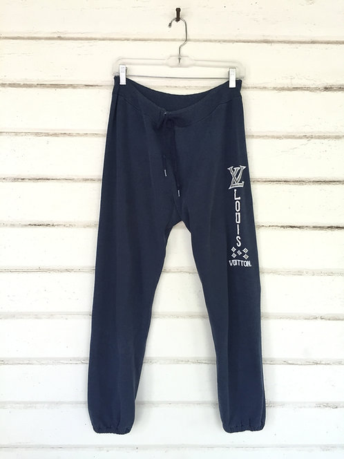 """Louis Vuitton"" sweatpants"