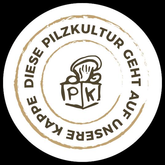 Pilzkiste Logokreis