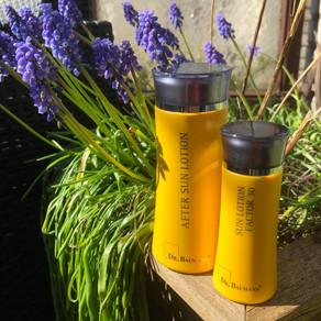 Zon, welke UV-filters beschermen