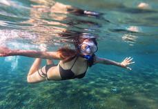 Sodwana Bay diving