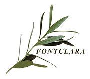 Fontclara Logo mit Olivenzweig.jpg