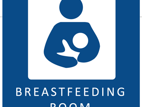 Join us at the grand opening of our new Breast Feeding Wing (Coming Soon)
