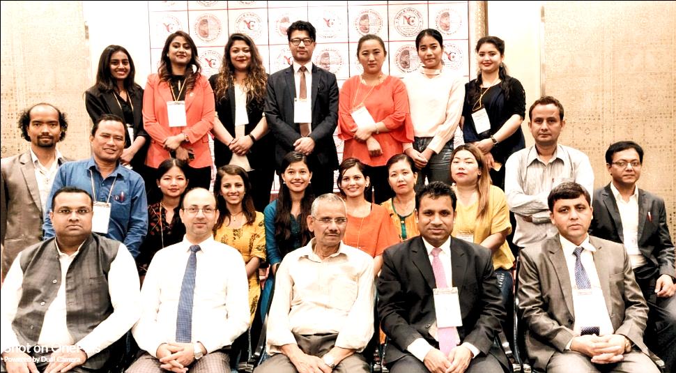 Team Neuro, Bhirahawa